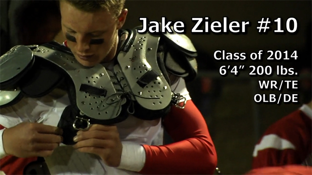 2013 - Highlights - Jake Zieler (Boom)