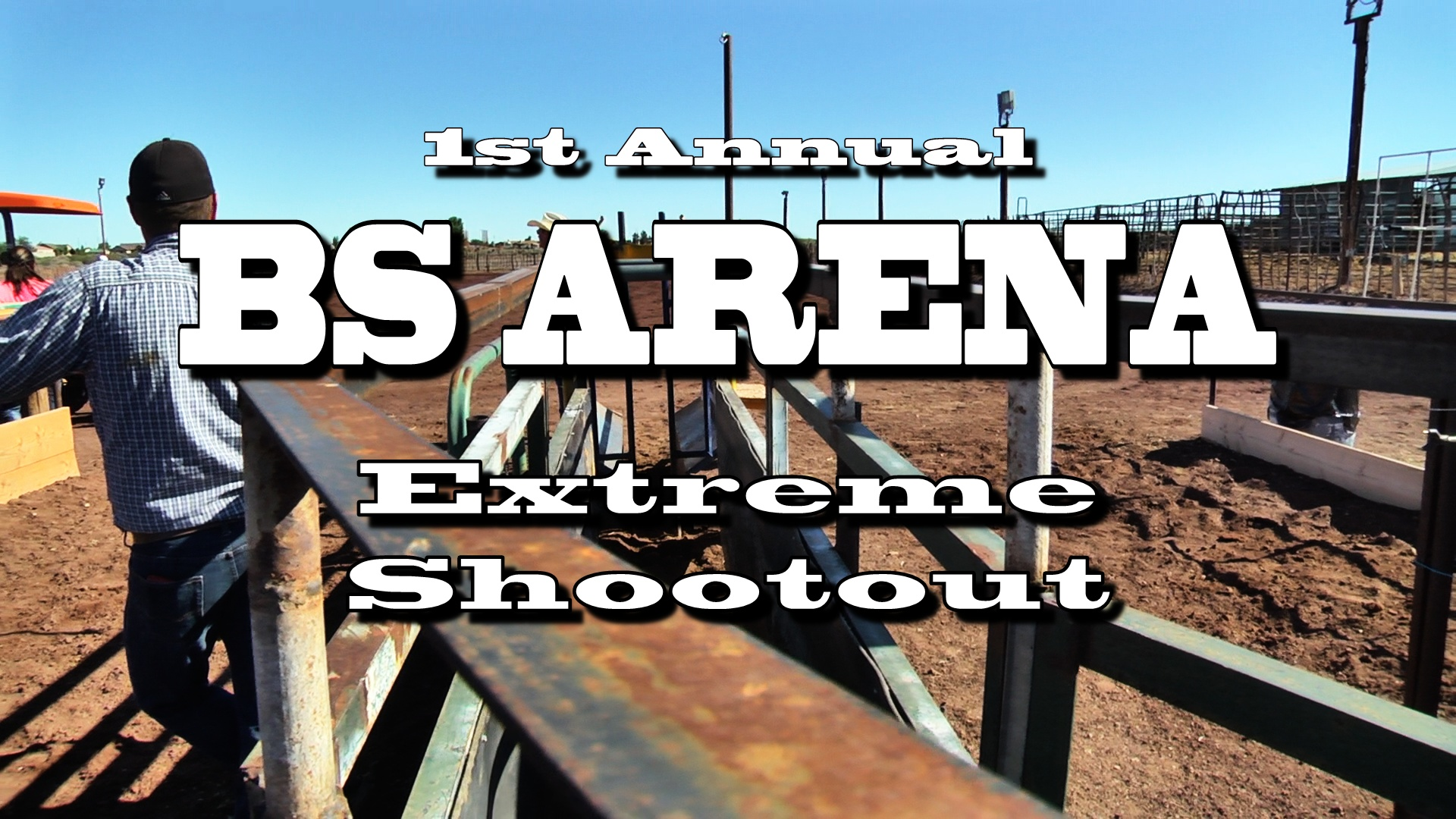 2017 BS Arena - Extreme Shootout