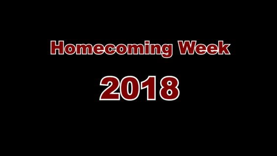 2018-10-HomecomingWeek