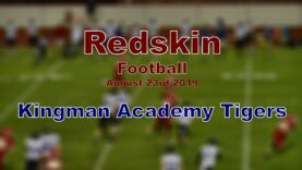 2019-08-Football-KingmanAcademy