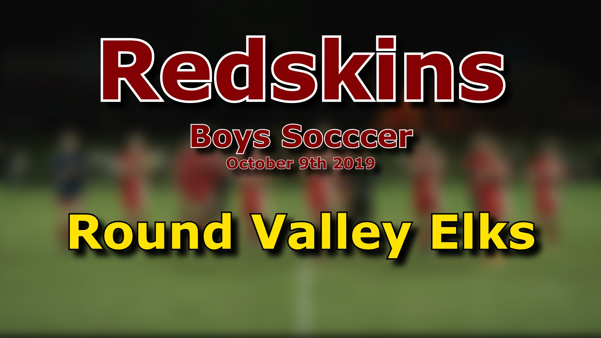 2019-10-BoysSoccer-RoundValley