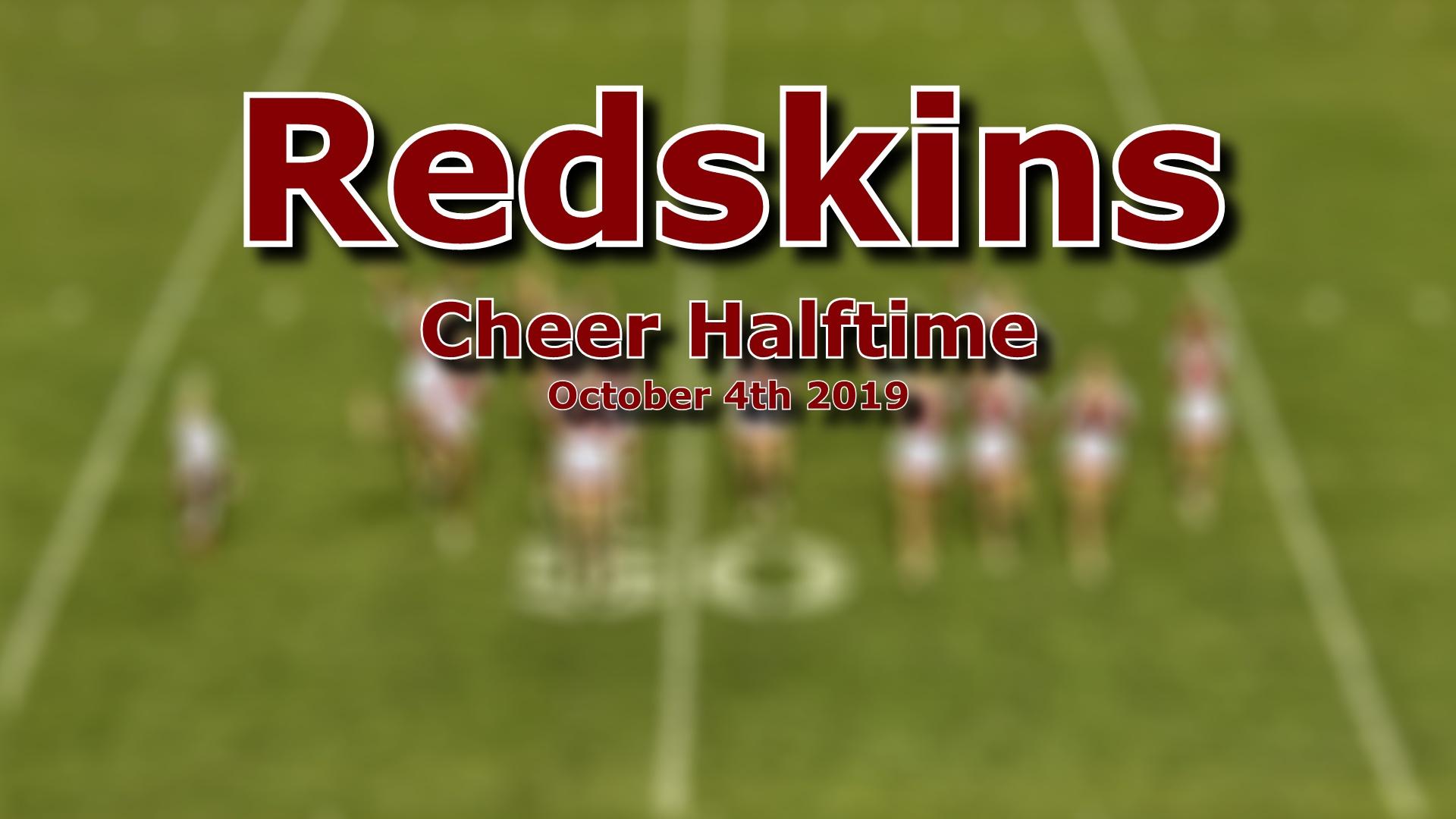 2019-10-Cheer-RoundValley