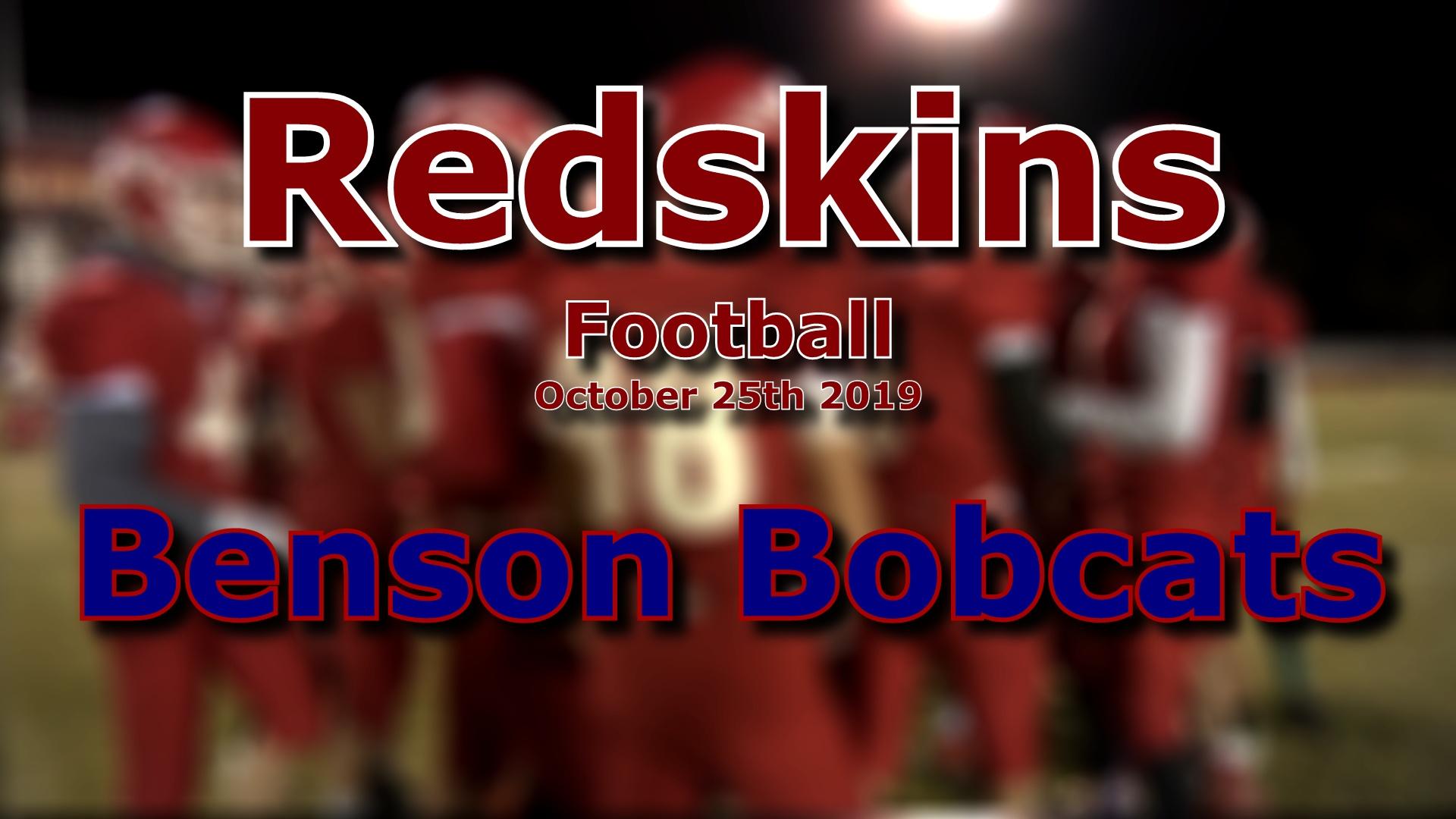 2019-10-Football-Benson