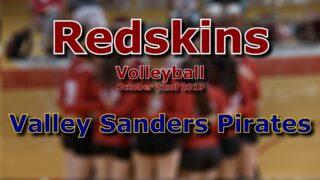 2019-10-Volleyball-Sanders