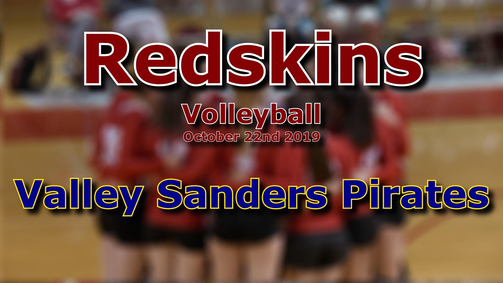 2019-10-Volleyball-Sanders