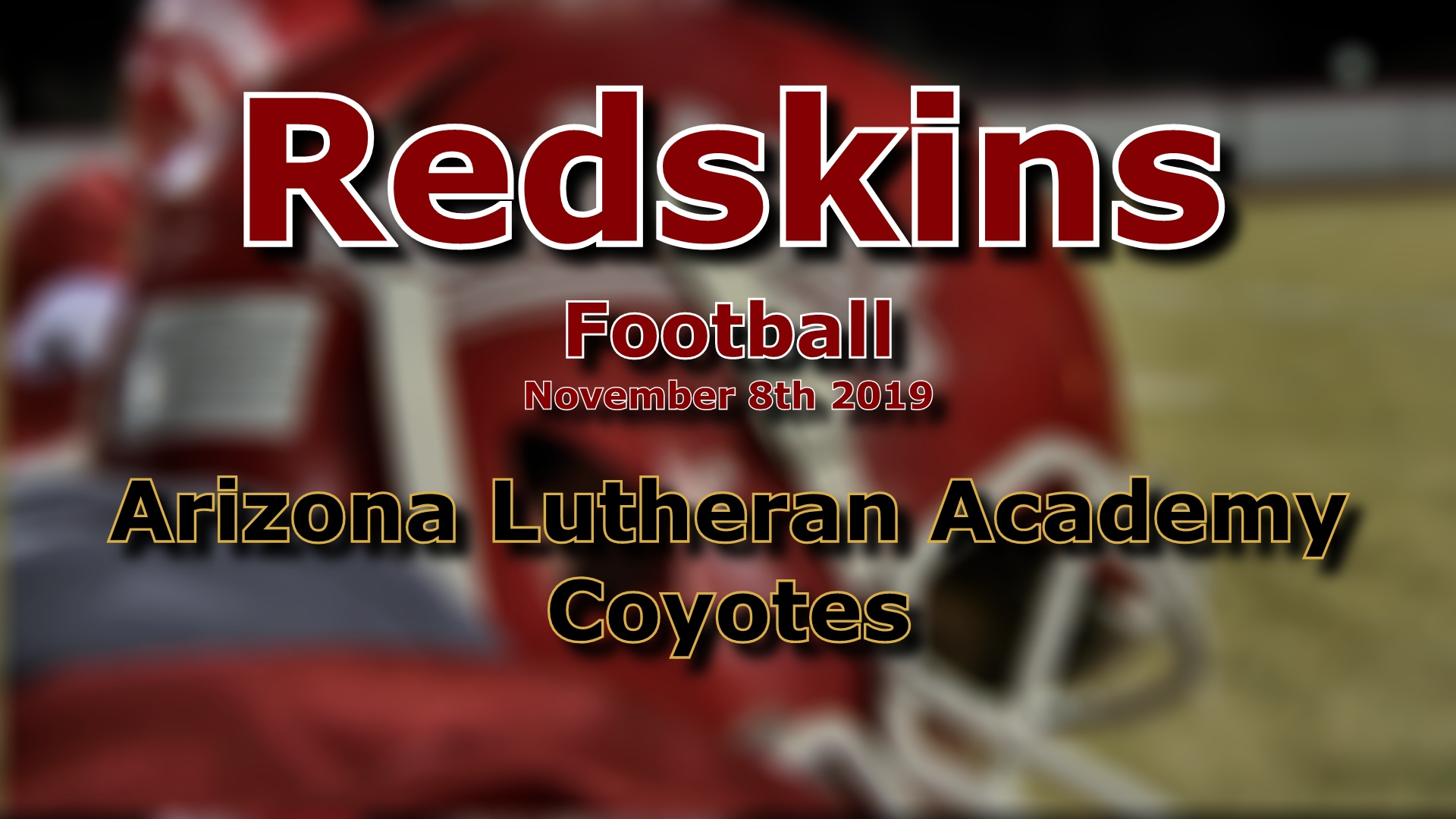 2019-11-Football-ArizonaLuthAcad